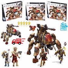 Mega Bloks Destiny Fallen Walker Set Action Figures Building Toy Construx DPJ13