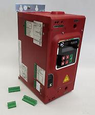 CONTROL CONCEPTS 1 Leg SCR Power Controller FUSION-PA-1-1000-0-0000-1000