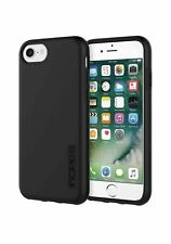 Incipio DualPro Case Dual Protection Cover for iPhone 8 iPhone 7 6/6s Black NIP