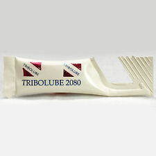 TRIBOLUBE 2080 SILICONE GREASE & LUBRICANT - 5 gm PILLOW PAK - SCUBA