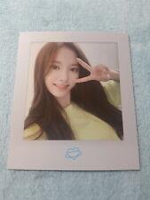 WJSN Special Album For the Summer Boogie Up Soobin Type-A Photo Card K-POP 5