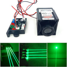 530nm 200mw Fat Green Diode Laser Module TTL for Escape Room Bird Scaring Hunt