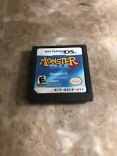 Monster Tale (Nintendo DS) Cartridge Only