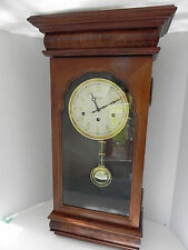 STUNNING New England Clock Co. 3-Chime Wall Clock - Limited Edition, WK Sessions