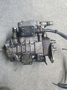 Vw Transporter /LT 2. 5 TDI Fuel pump