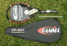 New Gamma CP-800 Tennis Racket 100 4 1/2 (L4) (4) orginal.MSRP $179