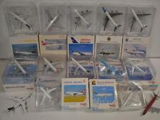 Herpa Wings / Schuco 1:500  - Flugzeuge Flugzeug Modell zum aussuchen