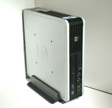 HP Compaq dc7800 Ultra-Slim USFF Desktop PC C2D 2.33GHz—4GB—80GB—Win7—Office