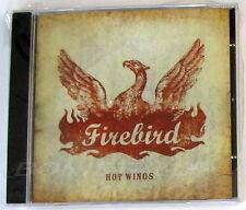 FIREBIRD - HOT WINGS - CD Sigillato