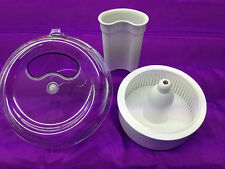 Kenwood Juice Centrifuge Attachment For Food Processors FP680 FP880 FP920 FP950