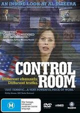 Control Room - Hassan Ibrahim NEW R4 DVD