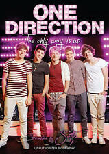 One Direction: The Only Way Is Up (DVD/2012)