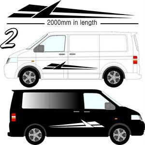 CAMPER STYLING GRAPHIC DECALS 45 NEW DESIGNS