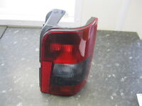 CITROEN BERLINGO PARTNER 1997 - 2002 BRAND NEW DRIVERS SIDE REAR LIGHT