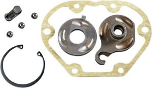Drag Specialties Clutch Release Kit DS-194016 VT-18-3212-BC3 DS-194016