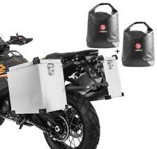 Alukoffer + Innentaschen für Honda Africa Twin 1100 / CRF 1000 L Namib 35-40L