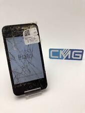 Apple iPhone 4 8GB ( aus Kundenretoure / ungeprüft ) DEFEKT Bastler #S32