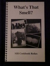 What's That Smell? MH Cookbook Redux