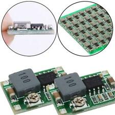 2Pcs Ultra-small Mini360 Power DC/DC Buck Converter Step Down Adjust Chip Module