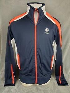 Men's Polo Ralph Lauren RLX 67 Zip Warm Up Ski Jacket Size - XL