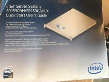 Intel SR1530AH Server System Barebone with S3000AH Motherboard 3000 Chipset