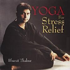 Yoga for Stress Relief, Thakur, Bharat, 8186685308, Book, Good