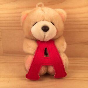 """FOREVER FRIENDS """"Beige A"""" Beautiful Little Teddy Bear Soft Toy Stuffed Friend"""