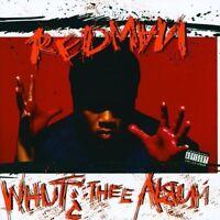 Redman - Whut? The Album [CD]