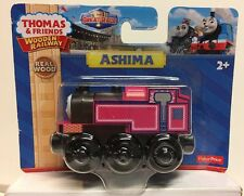 Thomas & Friends Wooden Railway Ashima Engine , New