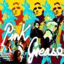 Pink Grease This Is for Real CD 12 Track in Signed Sleeve UK Mute 2004