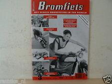 BRO0203-SOLEX RALLY 1951,SUZUKI HISTORY,CONTESSA,ILO G49,G50,PUCH,