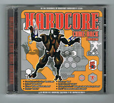 HARDCORE COME BACK COMPILATION - 2 CD SET 24 TITRES - 2002 - COMME NEUF