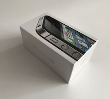 New Sealed Old Stock Apple iPhone 4s 16gb 5th Generation -  (UK Model)  Rare