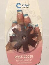 chissel cortador para acrilico de uñas