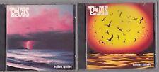 The Byrds [Box Set] von (CD, Oct-1990, 4 Cds, Columbia / Legacy) Nein Box
