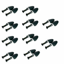 10 Pcs Durable Form Plastic Shoe Tree Men Practical Boot Shoe Stretcher New