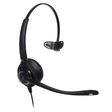 Avaya 1608i Advanced Monaural Noise Cancelling Headset