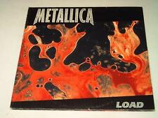 METALLICA - LOAD - 2LP EU 2001 REISSUE 180G RARE! MEGADETH SLAYER X042