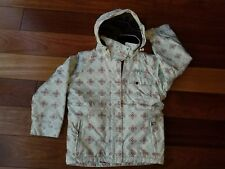 Orage Boys Snow Winter Jacket Coat size 4