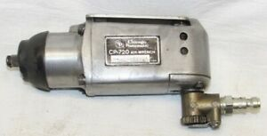 """Chicago Pneumatic 3/8"""" Butterfly Air Wrench Model CP-720 c"""
