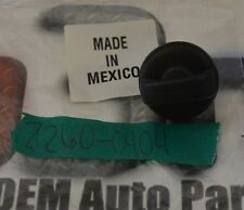 1992-2015 Chevrolet Buick GMC Cadillac Trunk Cargo Net retainer hook nut new OEM