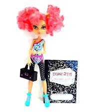 263. Monster High doll Howleen Wolf series Dance Class