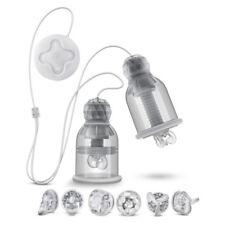 Temptasia Titillator USB Rechargeable Nipple Play Stimulator Pleasure System