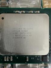 Lot of 4 Intel Xeon E6540 SLBRC
