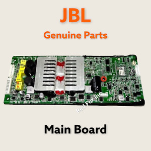 New ORIGINAL  JBL Xtreme Motherboard Main Board Replacement Part