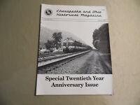 Chesapeake and Ohio Historical Magazine / January 1989 / Free Domestic Shipping