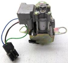 New OEM Lincoln Continental Suspension Air Ride Compressor Missing Grommets