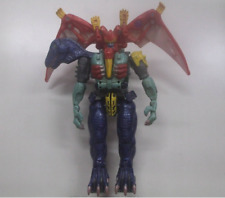 TAKARA Transformer Beast Wars Neo D-35 Magmatron 1999 figure japan