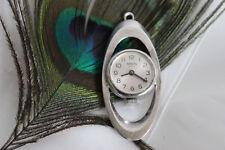 Montre Pendentif Myon Mécanique Bijou Vintage Jewel