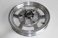 RUOTA ANTERIORE HYOSUNG gv250 Aquila tipo km4mj51 CERCHIONE ANTERIORE Alufelge Wheel Rad
